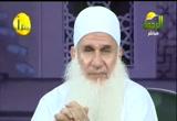 منزلة العزم - أمارات صدق أهل البدايات (22/9/2012) شرح مدارج السالكين