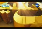 اداب الدعاء ( 12/8/2012 ) القلب السليم