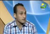 حلقة خاصة مع مواهب مميزة (27/9/2012) مع الشباب