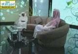 سبحان الذي وسع سمعه الأصوات (15/8/2012) قصة آية