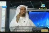 سورة المطففين (29/9/2012) الأكاديمية الإسلامية _ التفسير
