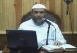 الشروط المبطلة لعقد النكاح 2 والرد على الشيعة (شرح كتاب النكاح)