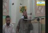 الاخوة الايمانية - كلمة د حازم شومان بمسجد امهات المؤمنين بقويسنا