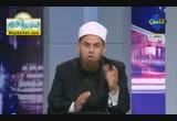 السيدة حفصة رضى الله عنها بعد وفاة النبى صلى الله عليه وسلم ( 8/10/2012 )سيدات بيت النبوة
