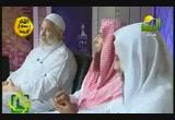 قضايا تخص الأمة (الجزء الأول) (6/10/2012) مجلس شورى العلماء