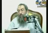 9- التعبد لله بالأسماء والصفات حقيقة التوحيد، ونقل من كلام ابن القيم