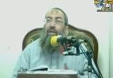 010- تابع التعبد لله بالأسماء والصفات حقيقة التوحيد، ونقل من كلام ابن القيم