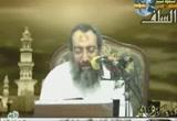 019- تابع توحيد الألوهية، ومظاهر الشرك الأكبر الذبح لغير الله، نسبة علم الغيب لغير الله