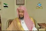 باب صفة الصلاة _ السجود وكيفيته وما يقال فيه (16/10/2012) تيسير الفقه