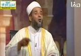 حب النبي والصحب والآل (6/10/2012) رحمة للعالمين