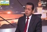 هل يوجد صراع بين السلطة والقضاء في مصر؟ (14/10/2012) ما بعد الثورة