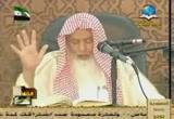 كتابالحج_بابمحظوراتالإحرام2(22/10/2012)شرحمنارالسبيل