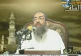 021- تابع توحيد الألوهية، سبب البلاء الغلو في الصالحين، إتخاذ القبور مساجد