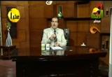 القارئ الشيخ سيد النقشبندي (2) (9/10/2012) أعلام الأمة
