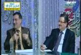 روح التآلف والمودة بين المسلمين(29-10-2012)لقاء خاص