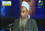 الدروس المستفادة من خطبة الوداع للنبي صلي الله عليه وسلم(29-10-2012)أيام معدودات