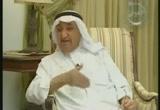 لقاء  5 مع د حيدر الغدير-سيرة ادبيه