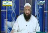 تعلم معاني الاسلام والشريعة(2-11-2012)دروس وعبر