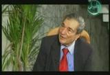 لقاء مع الاستاذ فاروق شوشه 3-سيرة أدبيه