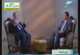 لقاء الشيخ حازم ابو اسماعيل في قناة مباشر مص حول المشهد السياسي في مصر(13-11-2012)منابر العلماء