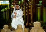 قلوب متلهفه في مشاعر مزدلفه(  17/10/2012 )ذكريات الحج
