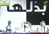 بدلها-جزاء من بدل الطاعه بالمعصيه(  17/10/2012 )