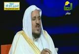 حياة الرسول صلي الله وسلم قبل الهجرة وبعدها(16-11-2012)أجوبة الايمان