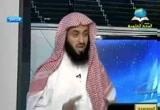الدرس 14 _ أشراط الساعة _ نزول عيسى عليه السلام 2 (19/11/2012) العقيدة