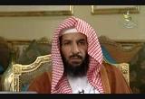 كتاب الزكاة _ حكم إخراج الزكاة في مال الصبي والمجنون (20/11/2012) تيسير الفقه