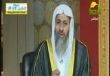 تعليق الشيخ علي مسودة الدستور وتطبيق الشريعة الجزء الثاني(22-11-2012)مع الشباب