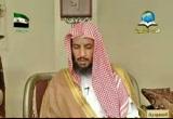 باب صفة الصلاة _ التشهد الأخير (29/10/2012) تيسير الفقه