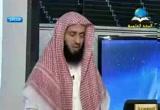 الدرس 11 _ أشراط الساعة: ظهور الفتن (11/11/2012) العقيدة