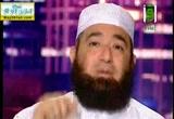 النبي ونعمة الثبات على الدين (20/11/2012) ليلة في بيت النبي