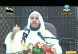 يبتلى المرء على قدر دينه (11/11/2012) رياحين