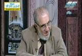 حول قرارات الرئيس محمد مرسي جول الاعلان لدستوري(24-11-2012)ثقوب الذاكرة