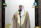 تعظيم الله عز وجل (24/11/2012) خطباء ومنابر