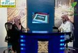 كيف نستقبل العام الهجري الجديد( 18/11/2012) يستفتونك