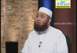 الحكمه من الإبتلاء-الله لطيف بعباده-عزاء من مات له حبيب( 21/11/2012 )دين ودنيا