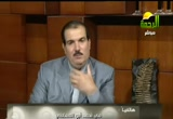 الشيخ أحمد أبو المعاطي (16/10/2012) أعلام الأمة