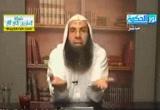 فوائد من قصة موسى عليه السلام وفرعون(27/11/2012)لمصلحة من