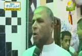 حملة بناء امساجد بوجود الشيخ سعد عرفات(30-11-2012)السهم