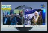 تحفظات الشيخ مصطفى العدوى على الاعلان الدستورى ( 1/12/2012 ) عظيمة يا مصر