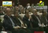 حول مليونيةالشرعية والشريعة بوجود الدكتور مازن السرساوي(1-12-2012)لقاء خاص
