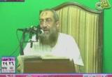 012- باب من فضائل الخضر (الأحد 5-6-2011)