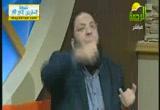 لقاء مع الشيخ أمين الانصاري و د حازم شومان والشيخ هاني حلمي وحلقة بعنوان زمن الفتن(7-12-)مع الشباب