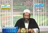 أحكام الوضوء وفضله (5/12/2012) عادل القزازى
