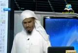 منسورةقريشحتىسورةالكافرون(7/12/2012)الأكاديميةالإسلامية_التفسير