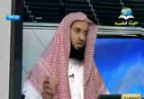 الدرس 19 _ الإيمان بالقدر 2 (9/12/2012) العقيدة
