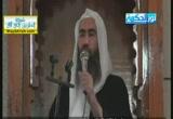 فضل الدعاء -شروط قبول الدعاء-آدابه -أوقات الإجابه(1/1/2012) المنبر
