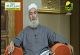 لقاء مع الشيخ سعد عرفات حول المشهد السياسي في مصر(12-12-2012)مع الأسرة المسلمة